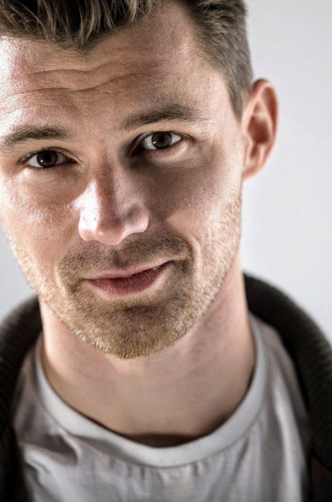Andrzej Niemyt Re-Actor