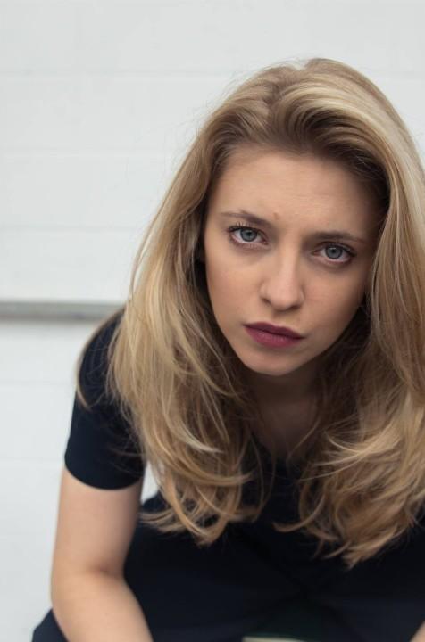 Karolina Bacia, Re-actor