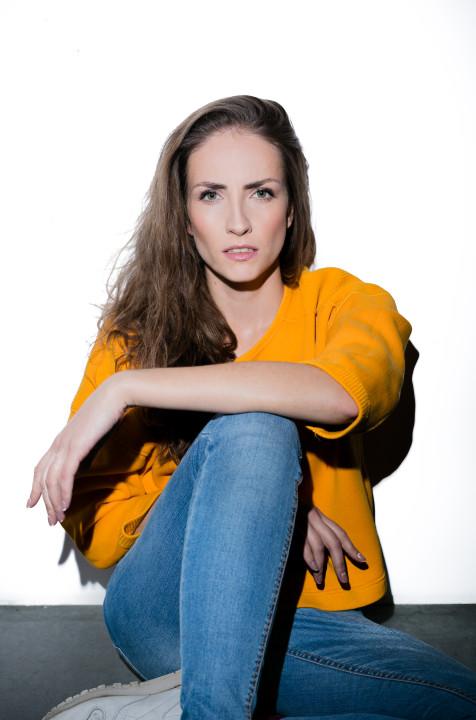 Re-Actor,Katarzyna Osipuk