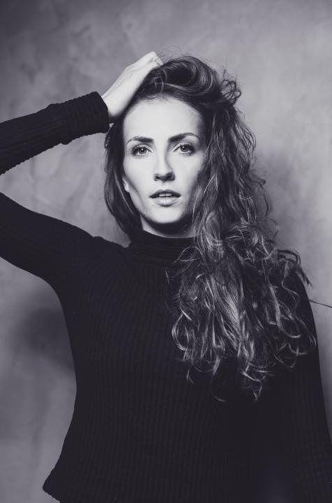 Re-Actor, Katarzyna Osipuk