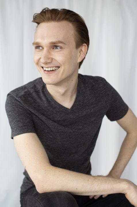RE-ACTOR Bartek Bednarski