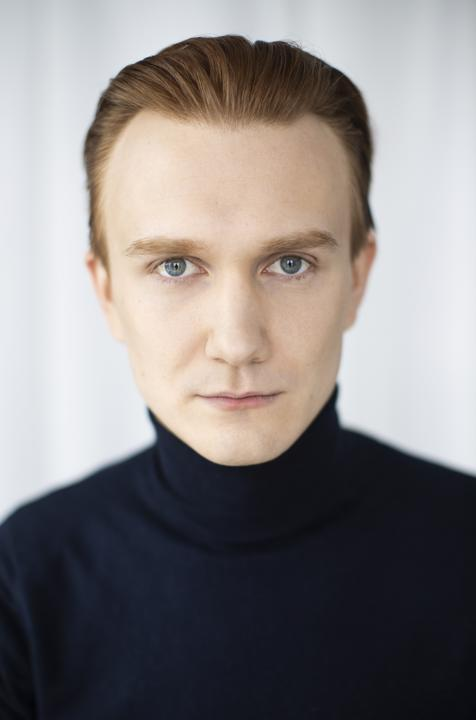 RE_ACTOR Bartek Bednarski